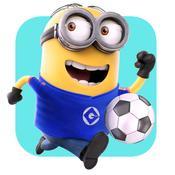 App Icon: Ich Einfach Unverbesserlich: Minion Rush 3.7.0