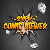 App Icon: Simple Comic Viewer