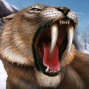 App Icon: Carnivores: Ice Age