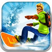 App Icon: Snowboard Hero 1.6