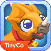 App Icon: Tiny Village 1.18