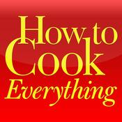 App Icon: How to Cook Everything 1.9.12