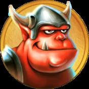 App Icon: Towers N' Trolls