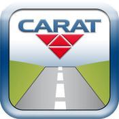 App Icon: CARAT mobil 1.0.2