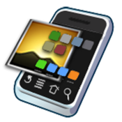 App Icon: WallMe Full