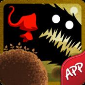 App Icon: TA: Rotkäppchen