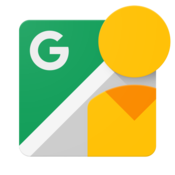 App Icon: Google Street View