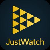 App Icon: JustWatch - Filme & Serien