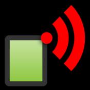 App Icon: WiFi-Fernbedienung