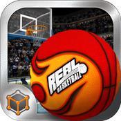 App Icon: Real Basketball 1.9