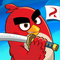 Angry Birds Fight! RPG Puzzle