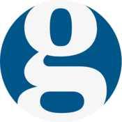 App Icon: The Guardian