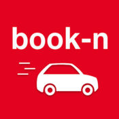 App Icon: book-n-drive