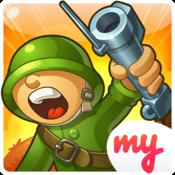 App Icon: Jungle Heat: Weapon of Revenge