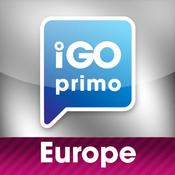 App Icon: Europa - iGO primo app 2.7.0