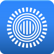 App Icon: Prezi Viewer