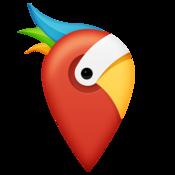 App Icon: Urlaubspiraten
