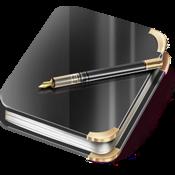 App Icon: Memoires: the Diary