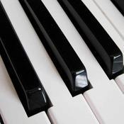 App Icon: Klavier mit Gratis-Songs zu lernen 2.1.18