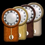 App Icon: Pendulum Clock LiveWallpaperV2