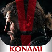 App Icon: METAL GEAR SOLID V: THE PHANTOM PAIN 1.0.9