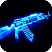 App Icon: Sniper Shooter Killer-3D