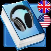 App Icon: Hörbücher in englischer