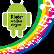 App Icon: Kinderlieder <Karaoke>