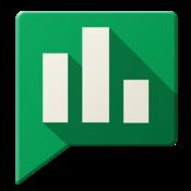 App Icon: Google Umfrage-App