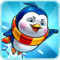Penguin Jump: Ice Racing