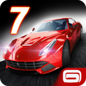 App Icon: Asphalt 7: Heat