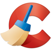 App Icon: CCleaner