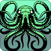 App Icon: Call of Cthulhu: Wasted land