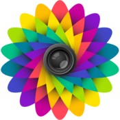 App Icon: HDR Camera