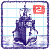 App Icon: Schiffe versenken 2