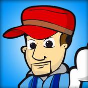 App Icon: Handwerker 2013 2014.1
