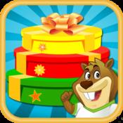 App Icon: GEBURTSTAGGESCHENK Puzzle