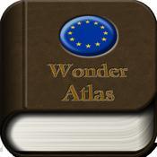 App Icon: Europa. Das Wunderatlas-Quiz. 1.1