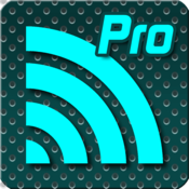 App Icon: WiFi Overview 360 Pro