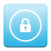 App Icon: Holo Locker