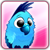 App Icon: Vogel Land 2,0