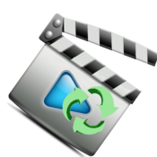 App Icon: Fast Video Rotate
