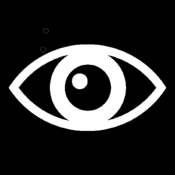 App Icon: Phone eye - Web camera