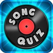 App Icon: Song Quiz - Erraten songs in radio! 1.8
