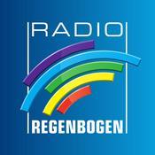 App Icon: Radio Regenbogen App 2.2.2