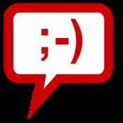 App Icon: Lustige Nachrichten