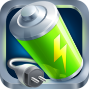 App Icon: Battery Doctor (Battery Saver)