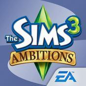 App Icon: Die Sims 3 Traumkarrieren 1.1.84