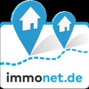 App Icon: Immonet Immobilien Suche