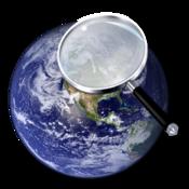 App Icon: Welt Reiseführer WorldExplorer